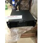 Power Amplifier Ashley Tdx20 Tdx 20 Tdx 20 1