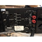 Power Amplifier Ashley Tdx20 Tdx 20 Tdx 20 4