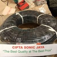 Dari kabel speaker federal kabel isi 4 x 2.5 tipe 4c 14 awg 2