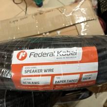 kabel speaker federal kabel isi 4 x 2.5 tipe 4c 14