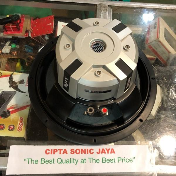Speaker Subwoofer Legacy Lg 1277 -2