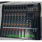Mixer Audio Ashley AX8N 8 Canel Original Product AX 8N 2