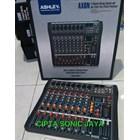 Mixer Audio Ashley AX8N 8 Canel Original Product AX 8N 1