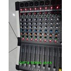 MIXER ASHLEY LMX8 8CH USB-BLUETOOTH ORIGINAL 3