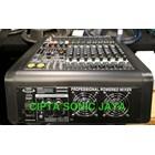 Power Mixer Ashley Nr8000 ORIGINAL Ashley Nr 8000 garansi resmi NR8000 3