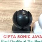 Cctv Smart Ip Camera MATA Cocok Untuk Rbw Rumah Burung Walet 2