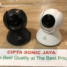Cctv Smart Ip Camera MATA Cocok Untuk Rbw Rumah Bu