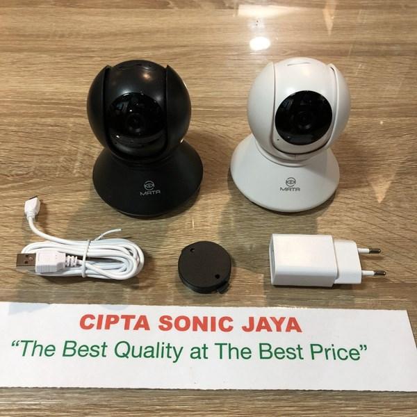 Cctv Smart Ip Camera MATA Cocok Untuk Rbw Rumah Burung Walet