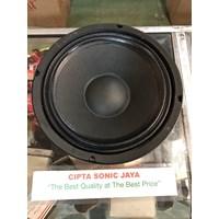 Distributor speaker 10 inch 10NDL76 model bnc coil 3 inch neodium magnet NDL 76 3