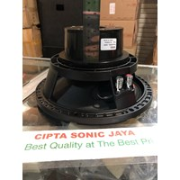 Speaker 10 Inch Model RCF 10N301 Neo Magnet 10 N 301 Line Array