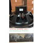 Speaker 12 Inch Model Precision Devices PD 124NR1 Neodium Magnet PD124 NR1 4