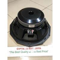 speaker 12 inch model precision devices PD123C01 PD 123 C01