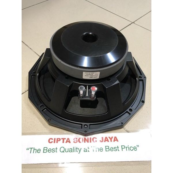speaker 12 inch model precision devices PD123C01 PD 123 C01