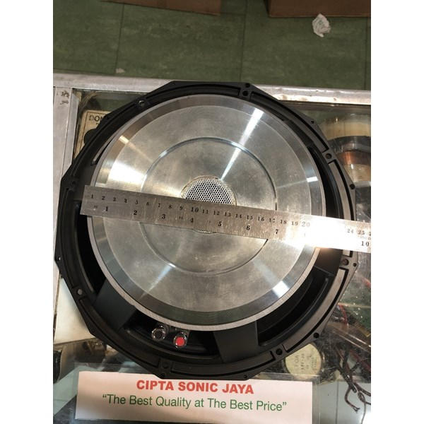 Speaker 15 Inch Model Precision Devices PD154 Midbass PD 154