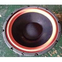 Speaker Subwofer 12 Inch ONYX OV 12451 RSWG