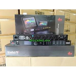 From Digital Speaker Management DBX PA 2 DriveRack PA2 0