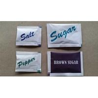 Gula Sachet (Sugar Sachet) 1
