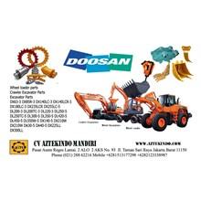 Spare Part Excavator DOOSAN