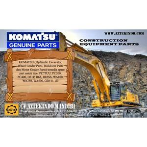 KOMATSU SPARE PARTS  Excavators