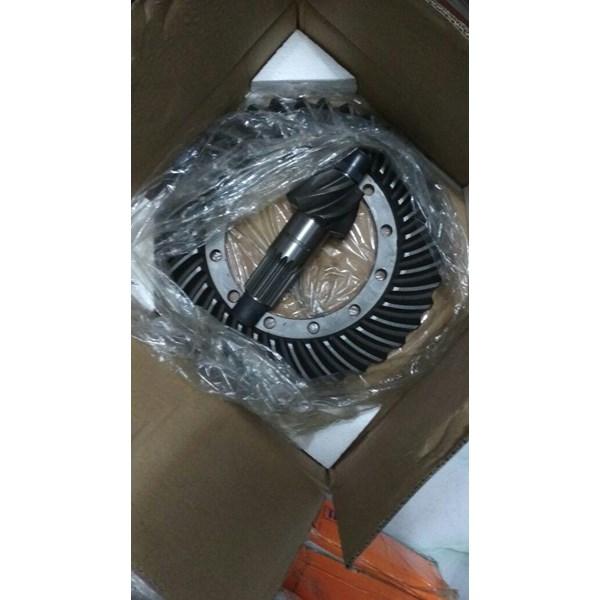 crown wheel gear excavators xgma