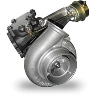 turbocharge