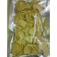 Makanan Kripik Tahu Lembang Bandung Pedas
