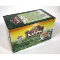 KATEKIN GREEN TEA Brewed Tea