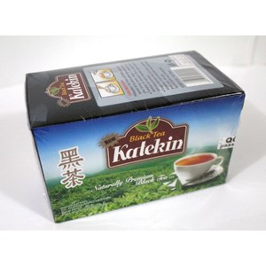 KATEKIN BLACK TEA Brewed Tea
