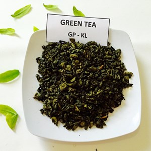BLACK TEA GP