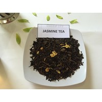 Distributor Jasmine Tea  3