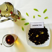 Jasmine Tea (Teh Jasmin)
