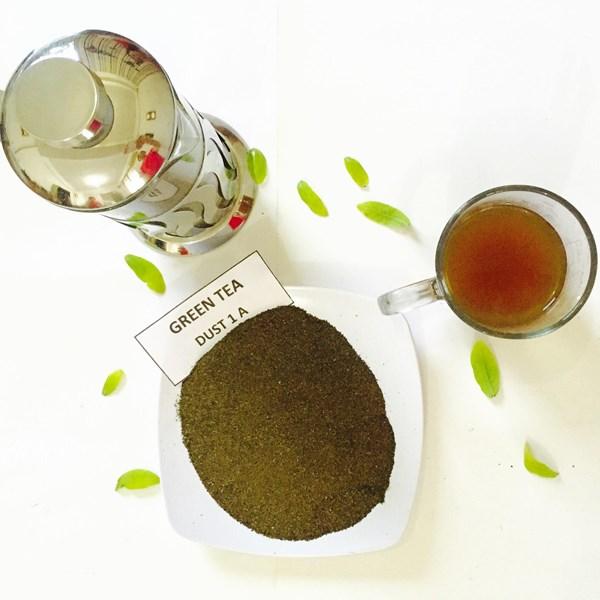 Green tea Dust 1 A