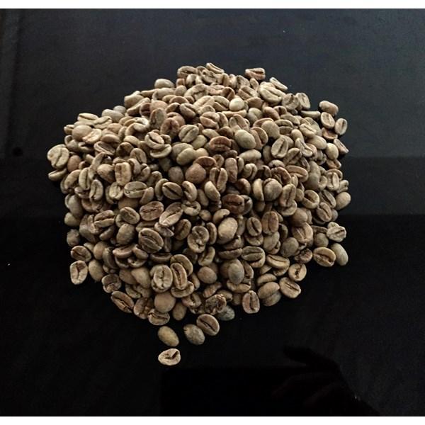Kopi Luwak Robusta Green Bean