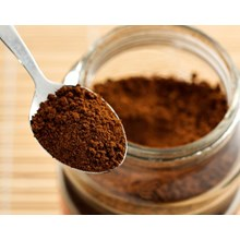 Civet coffee Robusta Powder 100 grams