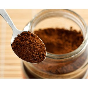 From Civet coffee Robusta Powder 100 grams 0