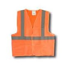 Rompi Safety PY02 Vest