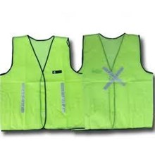 Rompi Safety MV-01XG Vest