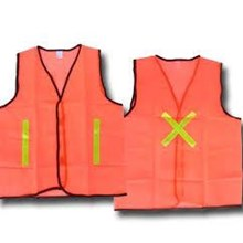 Pakaian Safety Rompi MV-01XO Vest