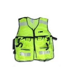 Rompi Safety MVG-2624S Vest