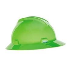 Helm safety NSA V-Gard Fullbrim