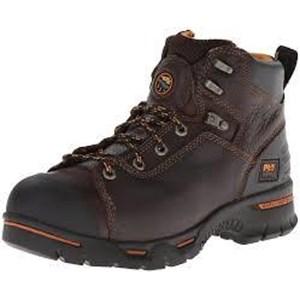 Jual Sepatu Safety Timberland pro endurance pr 6 Harga Murah Jakarta ... 4ea89232b0