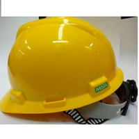 Jual Helm Proyek MSA Kuning