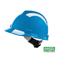 Helm Proyek MSA Biru 1