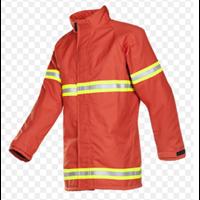 Jaket Pemadam Kebakaran