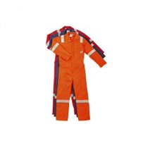 Wearpack / Coverall Nomex American Drill