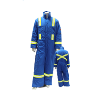 Wearpack / Coverall Nomex III A