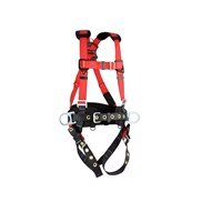 Jual Body Harness Protecta Merah