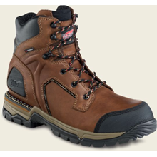SEPATU SAFETY RED WING STYLE 401
