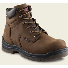 SEPATU SAFETY RED WING STYLE 432