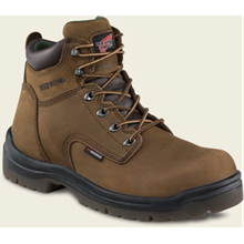 SEPATU SAFETY RED WING STYLE 435